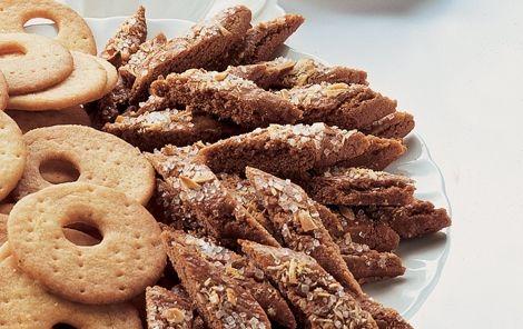 Svenske chokoladekager