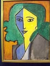 Henri Matisse Art Gallery: December