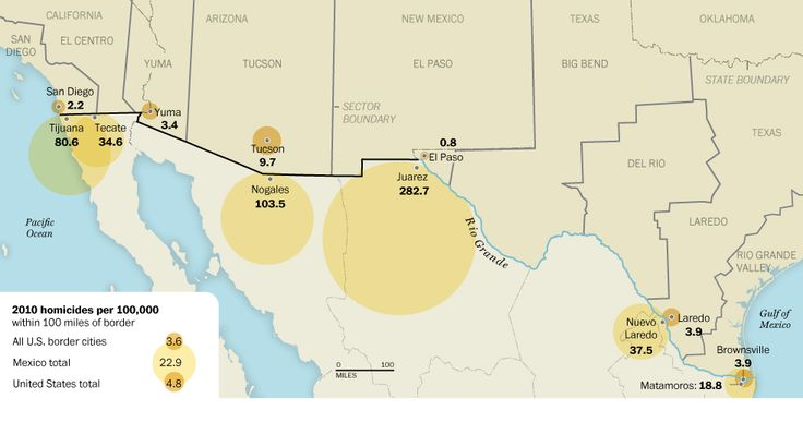 Mexico's Level 2 Travel Advisory Explained — Vax Before Travel  |What Two States Border Mexico