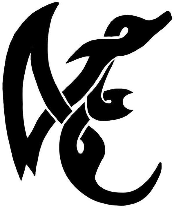 Scottish Dragon Tattoos: 1000+ Ideas About Celtic Dragon Tattoos On Pinterest