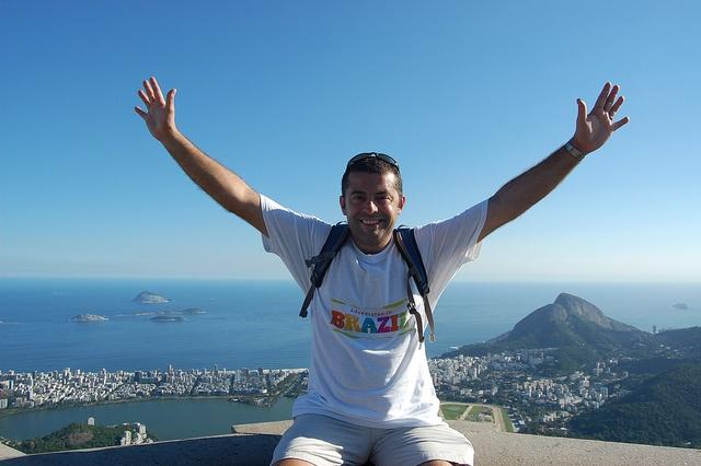 Discover Brazil! by adventuresinbrazil.com, via Flickr
