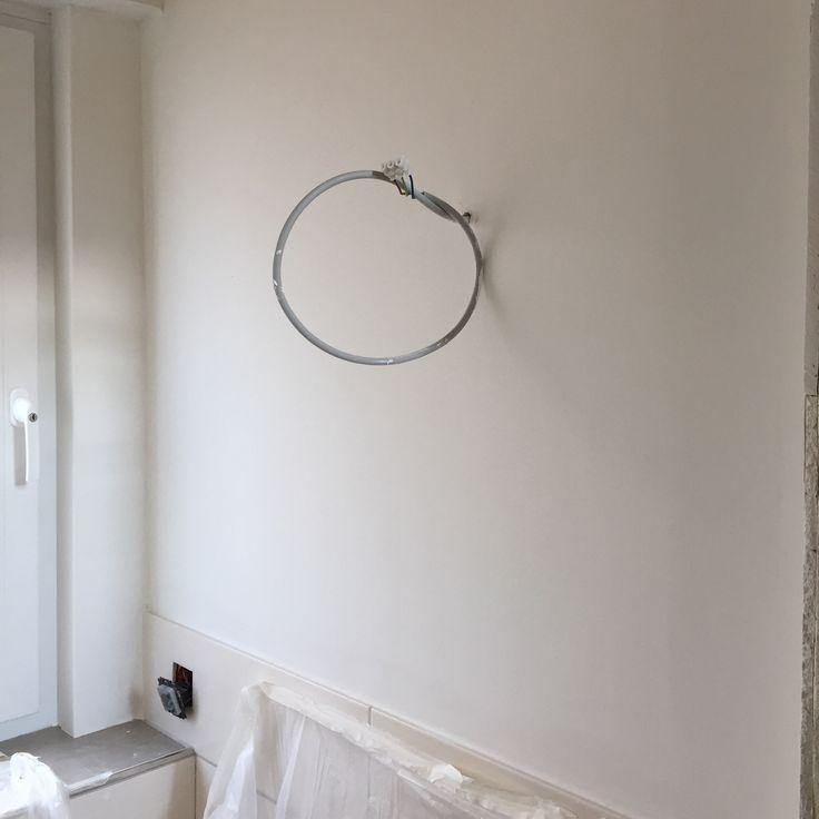 Wand GläTten Und Streichen JC16 – Hitoiro