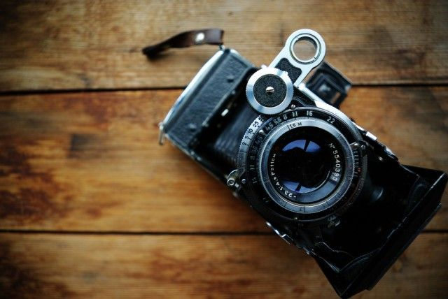 What are Aperture and Shutter Speed? | Pretty Presets for Lightroom
