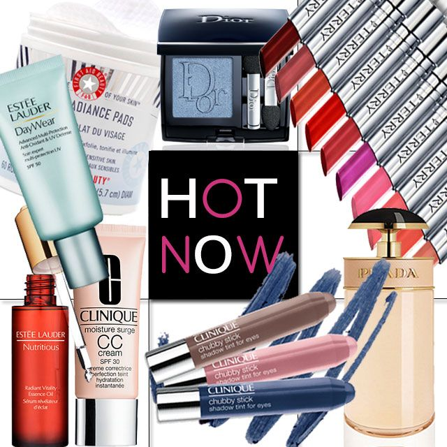 What's New in June at The Beauty Club