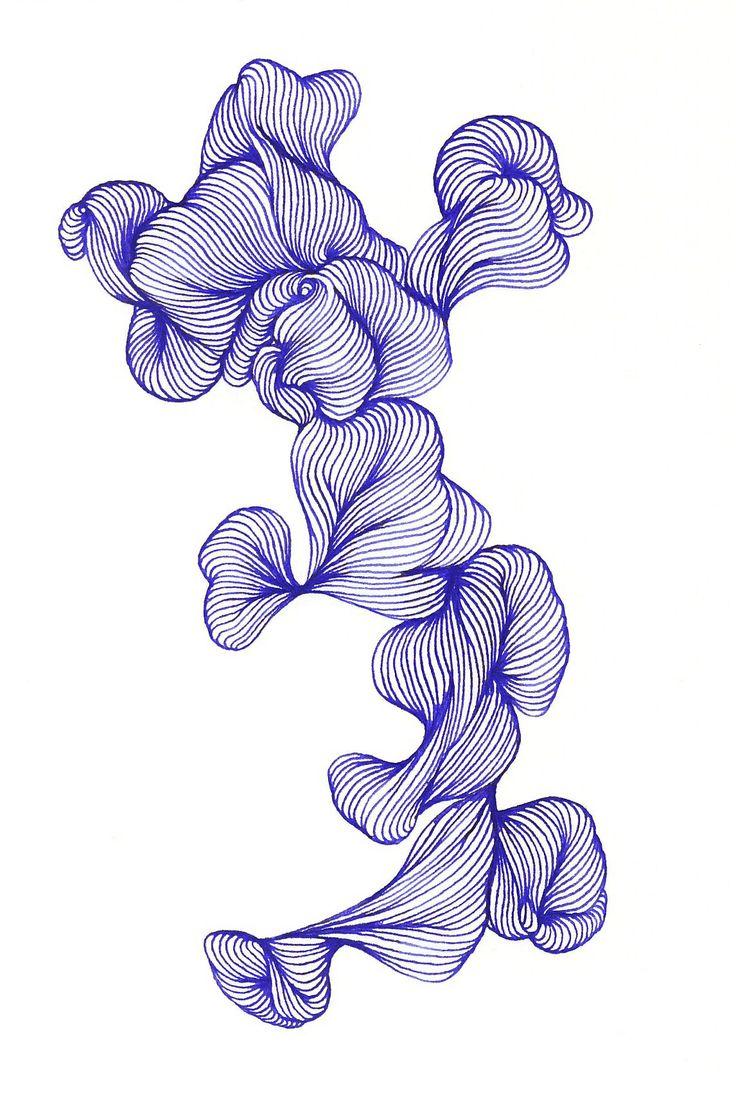 Liquidda-Flowwdda  Abstract Art