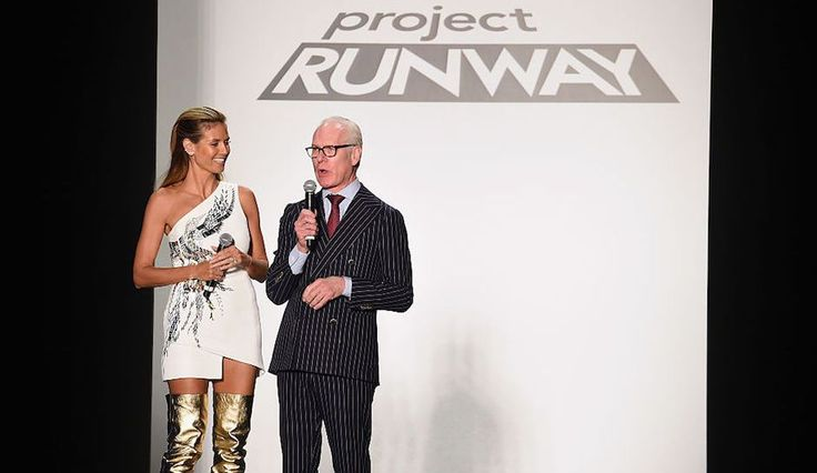 Find out here: When Does 'Project Runway' 2017 Start? Season 16 Premiere Date Here