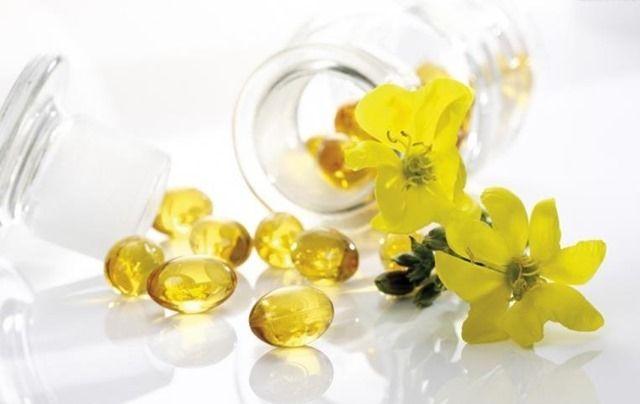 Beneficios del aceite de onagra para la mujer