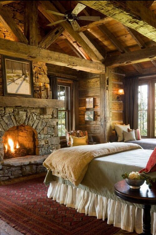 This Will Be My Room When I Build My Log Cabin On My Property In Windham