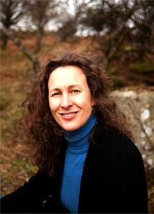Jacqueline Lawes - Author Nandita's Dream