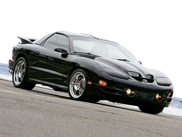 1998 Pontiac Trans Am Ws6.  They have to bring this car back, even if it's through Chevrolet.