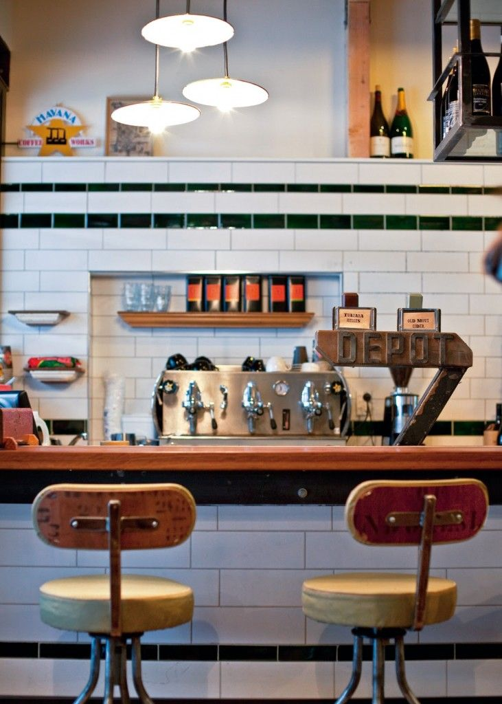Depot bar stools   Andrew Missen   Nidus Furniture