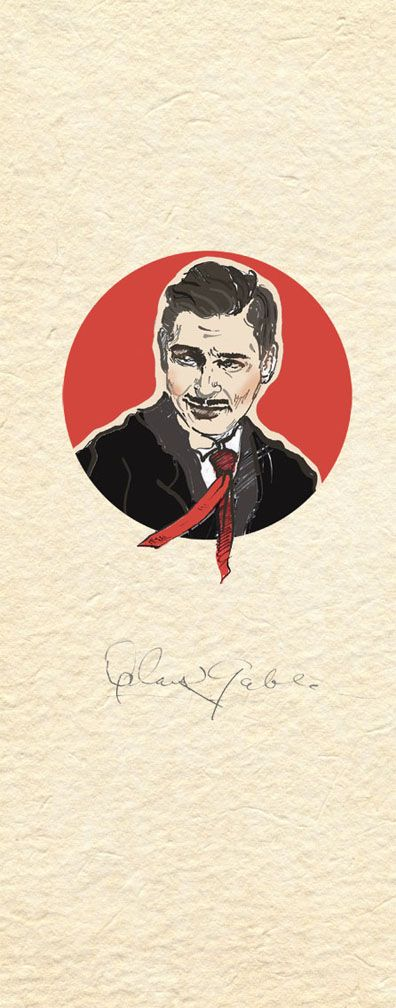 Clark Gable the Golden Age of Hollywood on Behance