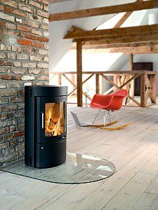 1000 Images About Wood Burning Stoves Fireplaces On Pinterest Fireplace Inserts Stove And
