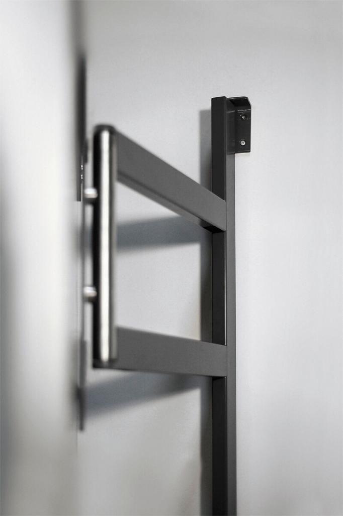 TV-Halter solution art121 | Produktdesign | wissmann raumobjekte