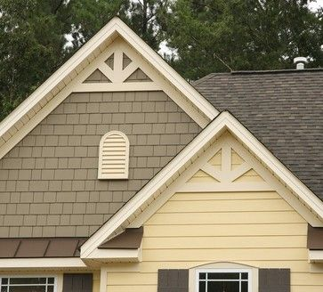 Best Investment we ever made - James Hardie Fiber Cement Siding traditional outdoor products