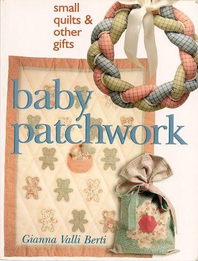 Baby Patchwork - Aderita Rubio - Picasa Web Albums