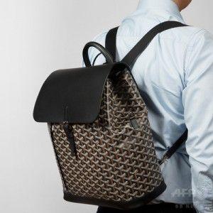 Goyard Alpin Backpack Bag