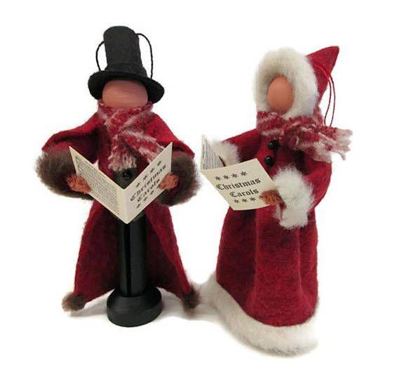 Dickens Era Christmas Carolers Wood Standups Woodworking: Best 25+ Caroler Ideas On Pinterest