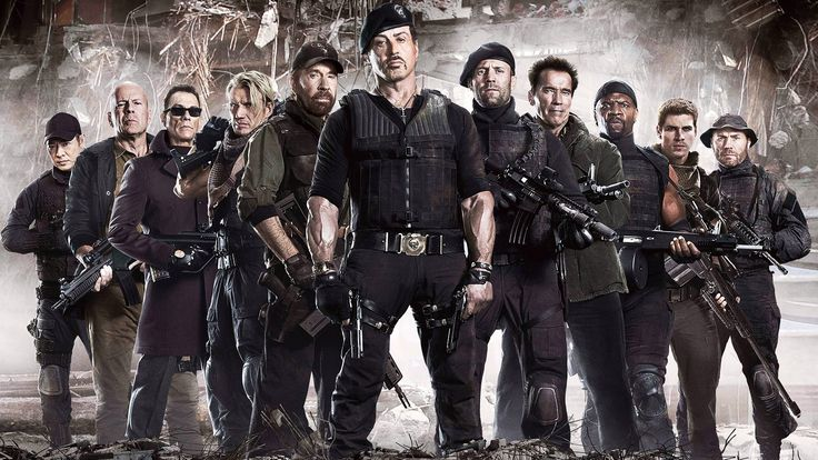 The Expendables 3 Full Movie | The Expendable 3 Full Movie HD