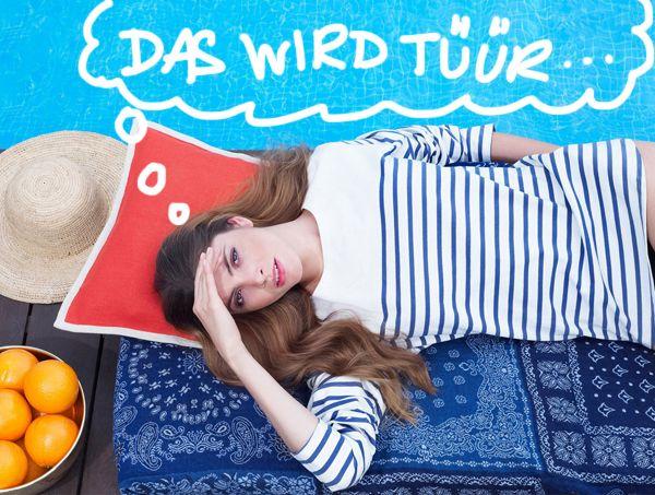 Zara Home Schweiz: Yes! Oui! Endlich!