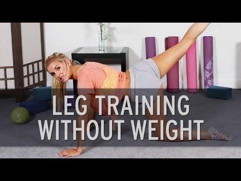 The Best Leg Exercises - PositiveMed