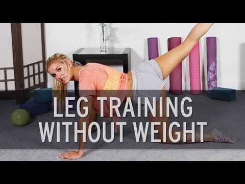 The Best Leg Exercises - PositiveMed