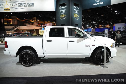 ram 1500 ecodiesel gives truck fans what they want trucks wheels and 2014 ram 1500. Black Bedroom Furniture Sets. Home Design Ideas