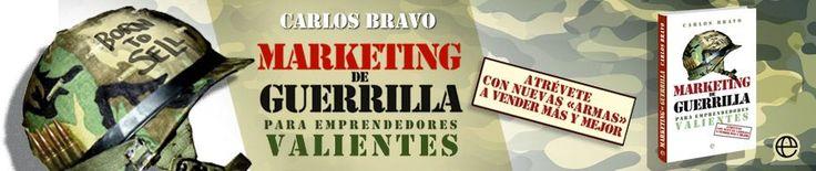 3 regalos que puedes hacerte estas Navidades para empezar con fuerza el 2014 - Marketing de Guerrilla en la Web 2.0
