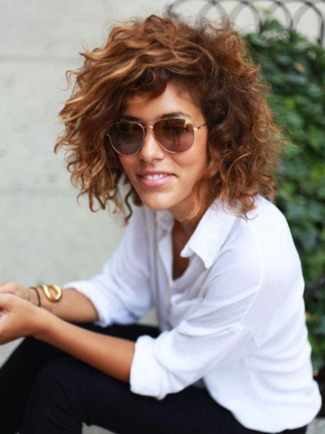Pin By Rachel Buckley On Hair Pinterest Curly