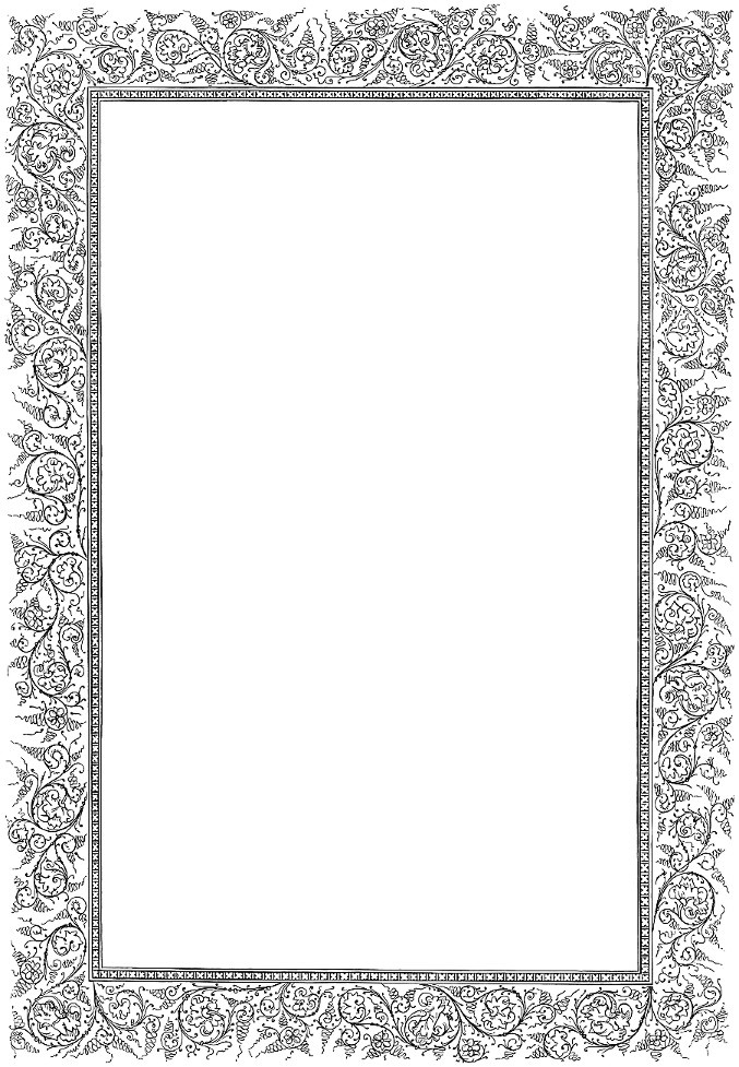 lovely frame