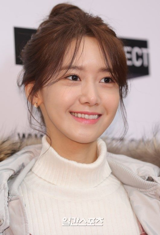 SNSD YoonA met fans through H:Connect's event ~ Wonderful Generation ~ All About SNSD, Wonder Girls, and f(x)