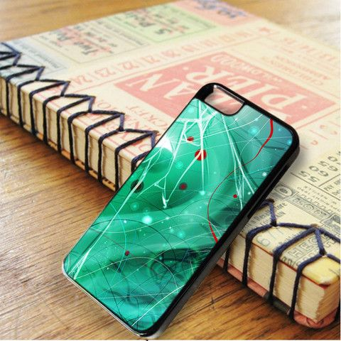 Green Cracked iPhone 6|iPhone 6S Case