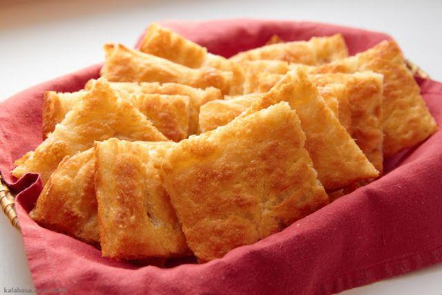 Очень вкусная фокачча картофельная