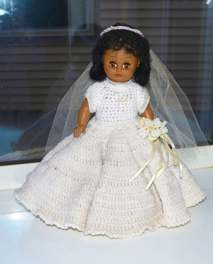 Ideal African American doll sleep eyes vintage black little girl #Ideal #DollswithClothingAccessories