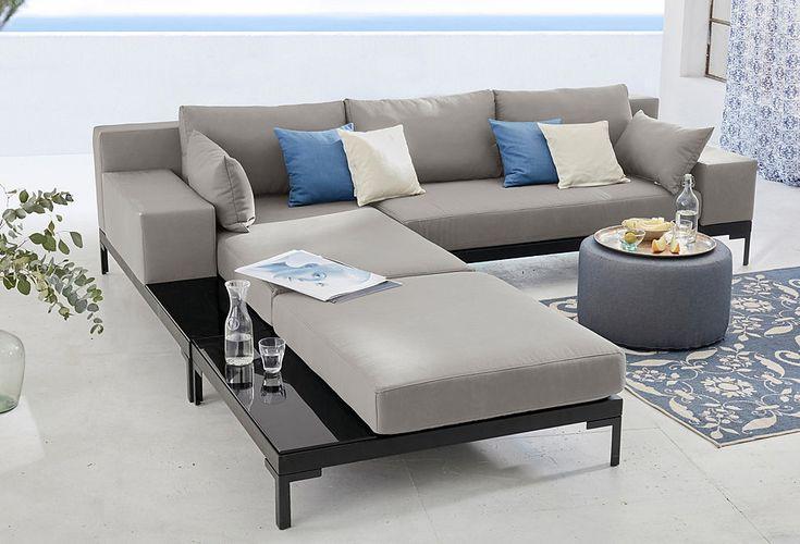 die besten 25 couchtisch mit hocker ideen auf pinterest sofa hocker couchtische und. Black Bedroom Furniture Sets. Home Design Ideas