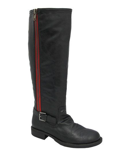 Black Cheri-01 Boot / Zulily