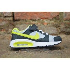 Buty sportowe Nike Air Mx Coliseum Rcr L Psv Numer katalogowy: 554984-009