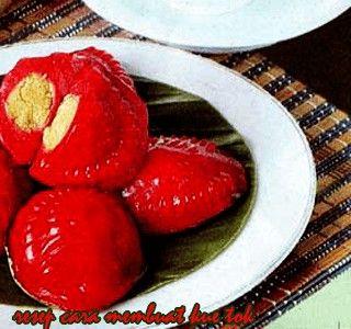 Resep Cara Membuat Kue Tok. Kue tok adalah salah satu kue tradisional khas indonesia. Kue ini disebut kue tok karena bagian alasnya mengguna...