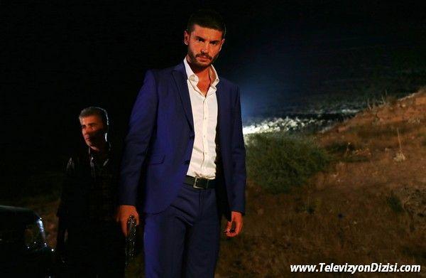 Aşktan Kaçılmaz Dizisi - Star Tv Berk Oktay
