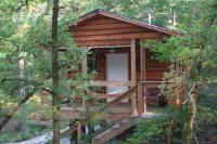 Davis, Oklahoma Cabins in Warren Wood, Warren Cabins in the Arbuckle Mountains