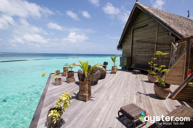 If you want to try the pay-once-and-unplug method, check out these hotels in the Maldives, the Philippines, Thailand, Indonesia, and Dubai -- all are top-rated by our hotel investigators, and all offer all-inclusive options.