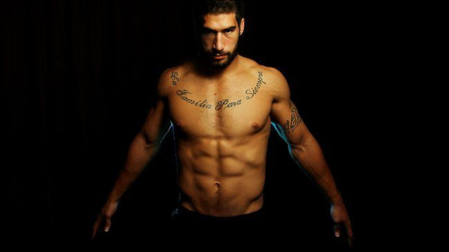 James Tamou is an Australian rugby league prop who currently plays for the North Queensland Cowboys in the National Rugby League.
