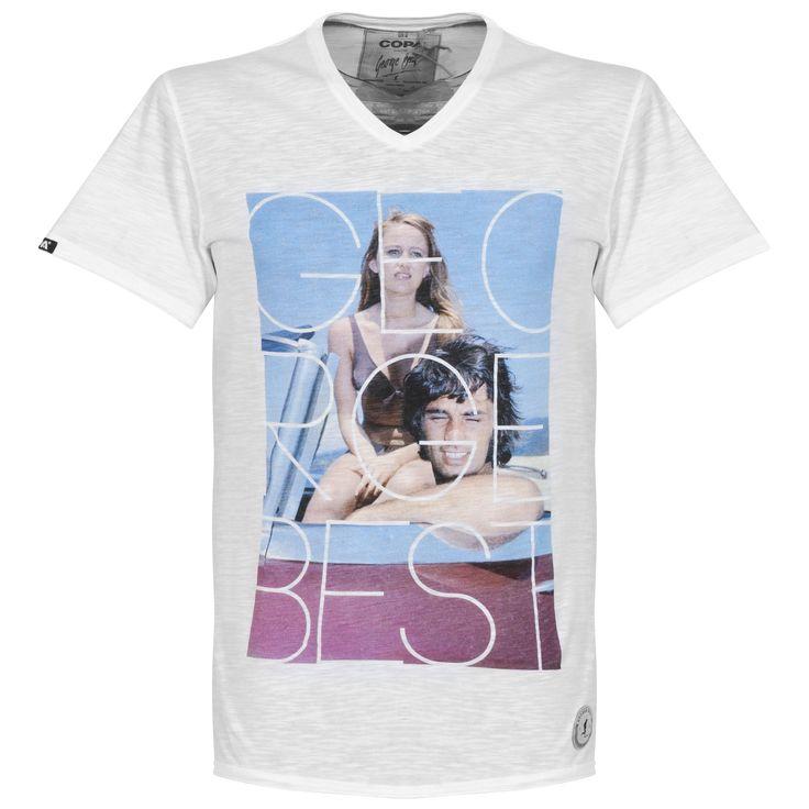 COPA Mallorca 1969 V-Neck T-Shirt
