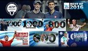 Aniversarios, récords y más en este especial de ATPWorldTour.com. Murray, Djokovic, Nadal y Federer, protagonistas.