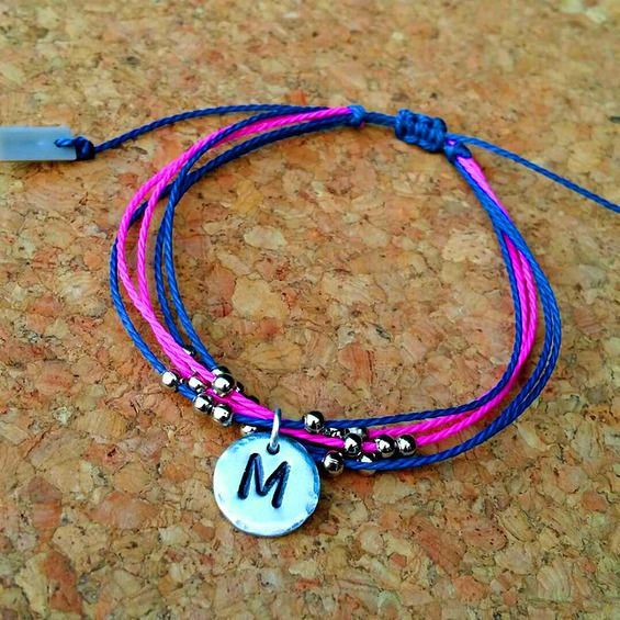 bransoletka personalizowana, friendship bracelet, personalized bracelet