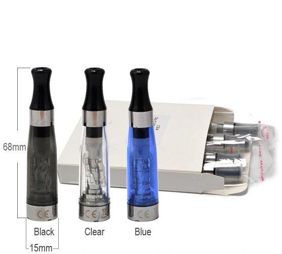 Innokin iClear16 Dual Coil Clearomizer (CE4)