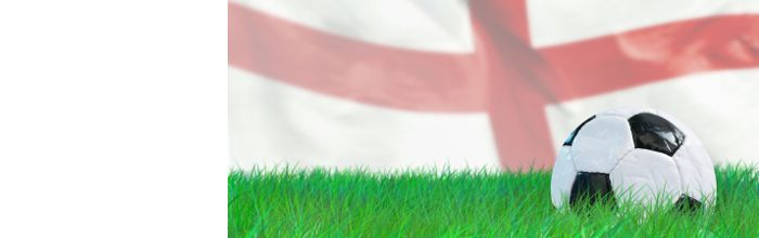 England World Cup Football 2014