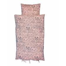Billedresultat for sengetøj grey rosa