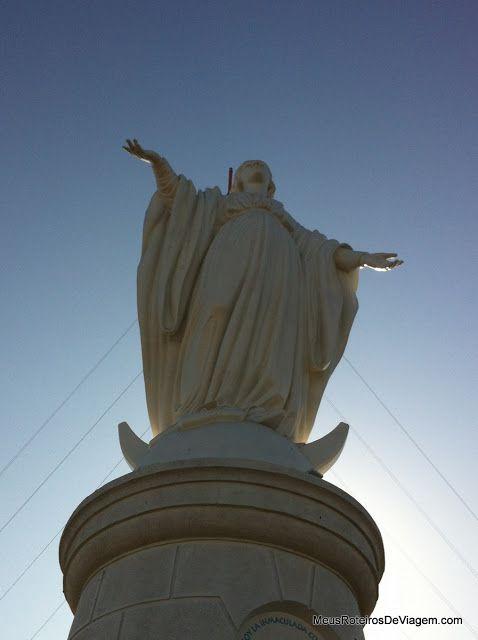 Virgem Imaculada da Conceição