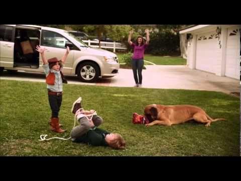 Doritos Cowboy Kid Super Bowl Commercial 2014
